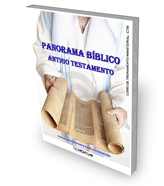 Panorama Bíblico do Antigo Testamento